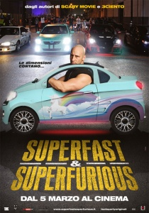 superfastsuperfurious