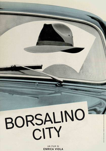 borsalino-poster