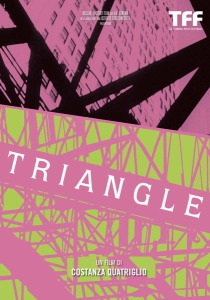 triangle-