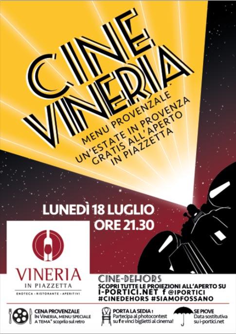 Cine-Vineria
