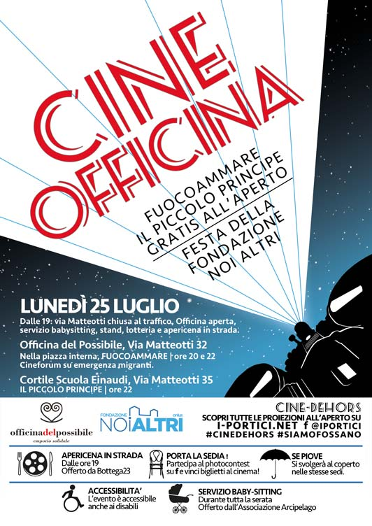 CineOfficina