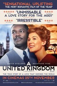 a-united-kingdom-poster