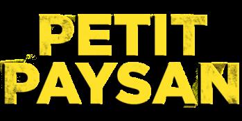 PETITPAYSAN_logo